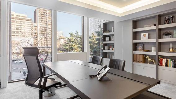 Oficina Con Seis Despachos Zona Centro Id 211