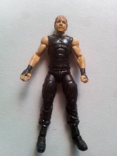 Dean Ambrose Del Pack The Shield Elite Then Wwe