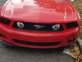 Ford Mustang 2012 Tel 8097297777