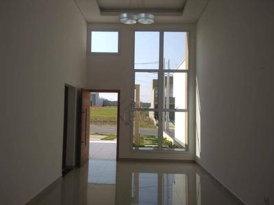 Casa Com 3 Dormitórios Para Alugar, 125 M² Por R$ 2.900/mês - Jardim Bréscia - Indaiatuba/sp - Ca1461