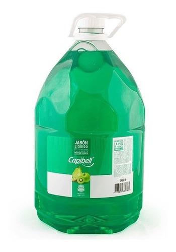Jabon Liquido Manos Antibacterial Galon - L a $5557