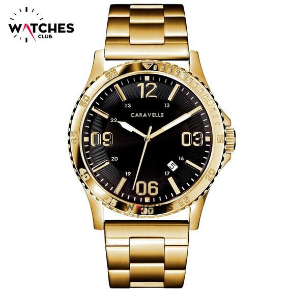 Relógio Caravelle New York 44b104