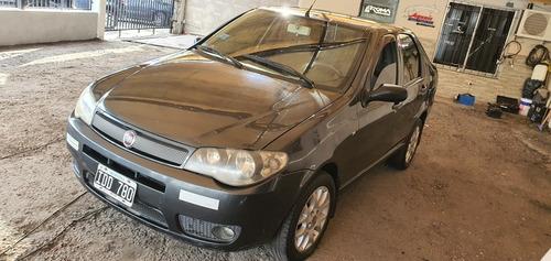Fiat Siena Vendo Con Gnc Titula