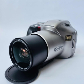 Câmera Olympus Is 20 Dlx