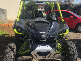 Can-am X2 Maverick X Ds Turbo 120 Hp