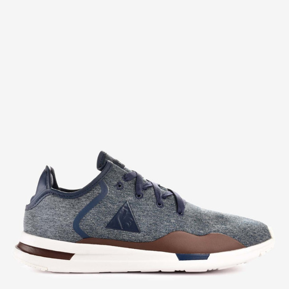Zapatillas Le Coq Sportif Solas 2 Tones Dress Blue
