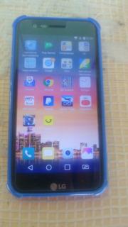 Celular Smartfone Lg