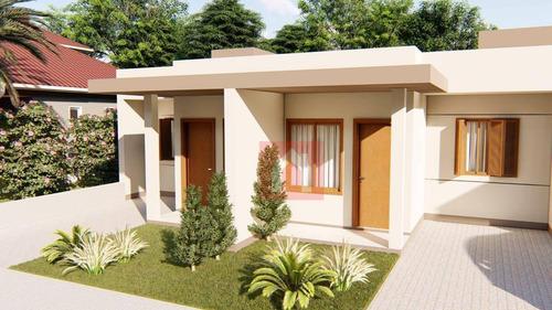 Casa Geminada - Ca0235