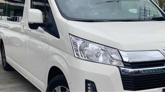 Toyota Hiace Japón