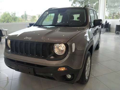 Jeep Renegade 1.8 Sport At6 4x2 Wb