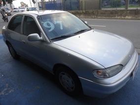 Hyundai Accent 1.5 Gls 4p