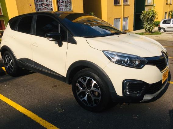 Renault Captur Captur 2018