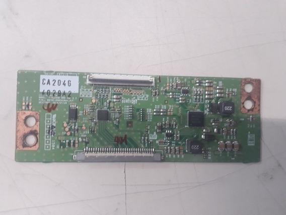 Placa T-con 32lf550b 6870c-0565a