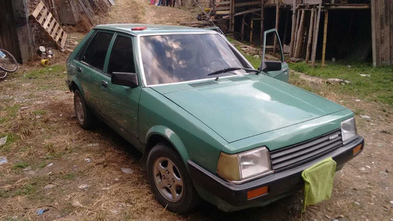 Mazda 323 Se Vende Negociable