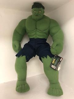 Hulk Padrísimo De $890 A $690 .00 Ultima Pieza
