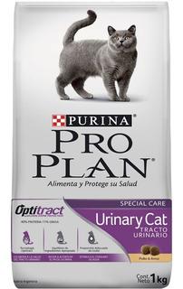 Proplan Urinary Gato 3 Kg Envio Gratis Luchos Corp;)