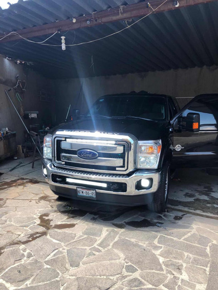 Ford F-250 6.7l Super Duty Cab Dob Diesel 4x4 At 2016