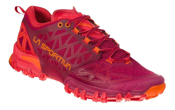 Zapatillas De Trail Running La Sportiva Bushido Ii Woman