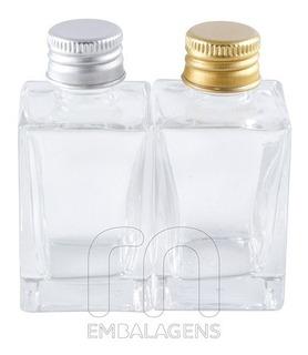 30 Frasco De Vidro 30ml Lembrancinha Batizado E Água Benta