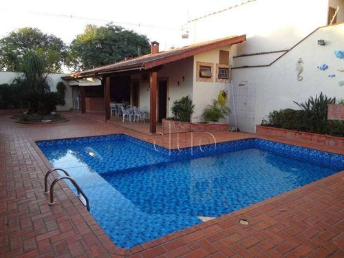 Imagem 1 de 30 de Casa À Venda, 240 M² Por R$ 850.000,00 - Nova Piracicaba - Piracicaba/sp - Ca3785