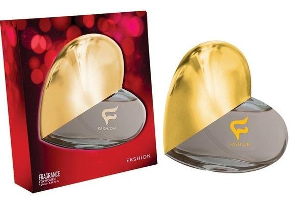 Kit Perfumes Fashion Cosméticos 6 Masculino + 6 Feminino