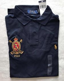 Camiseta Ralph Lauren Polo Talla L Hombre