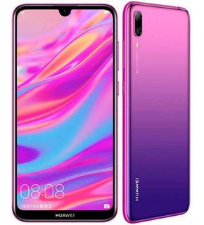 Celular Huawei Y7 4gb Ram Y 64 Gb Interno