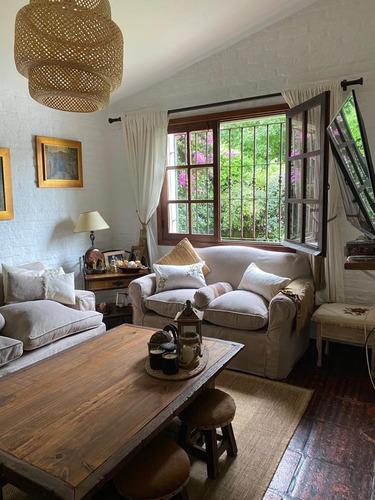 Venta Casa En Parque Miramar 3 Dormitorios