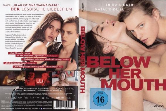 Below Her Mouth 2016 - Filme Legendado
