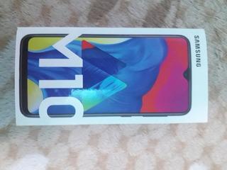 Celular M10 Samsung