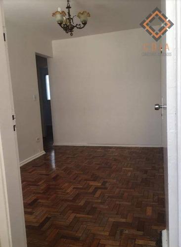 Imagem 1 de 16 de Apartamento Com 2 Dormitórios À Venda, 46 M² Por R$ 420.000,00 - Jabaquara - São Paulo/sp - Ap54874