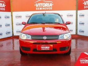 Fiat Palio Fire 1.0 8v (flex) 4p 2009