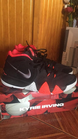 Zapatillas Nike Modelo Kirie Irving 4