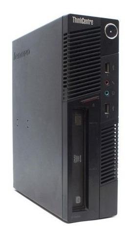 Computador Thinkcentre M91p Core I5 3.10ghz 4 Gb 500gb