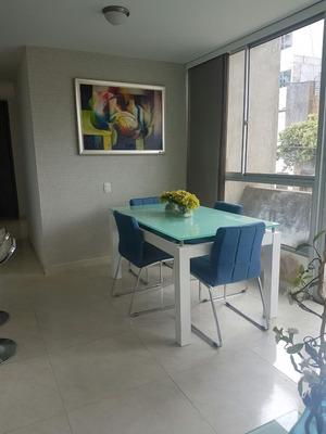 Apartamento En Venta En San Francisco Alto -código(263)