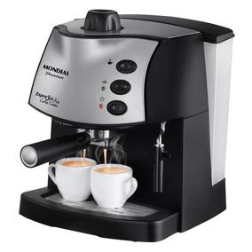 Cafeteira Expresso Mondial Coffee Cream C-08 15 Bar 220v