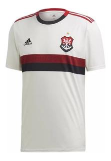 Camisa Flamengo Masculina Mengo Branca Original 2019