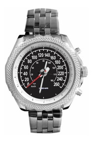 Velocímetro Azera 2011 Relógio Masculino 5276