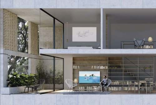 Penthouse En Venta En Cholula 16