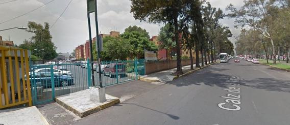 Depto En 3 Piso Col San Francisco Culhuacan Remate Bancario