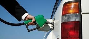 Estación De Combustible Zona Zur Vende 38 Galones Mensuales