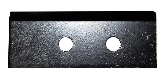 Peça Faca Para Triturador 4,763mm*43,45*110mm Cód(3216-0322)
