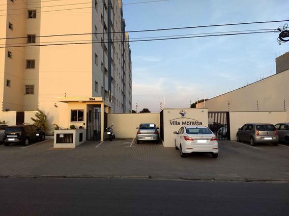 Apartamento Para Alugar Na Avenida Santa Terezinha, Barranco, Taubaté - Sp - Liv-3694