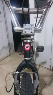Bicicleta Olmo Freestyle Bmx Rod 20