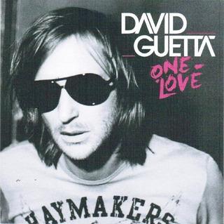 David Guetta One Love Vinilo Nuevo Envio Gratis Musicovinyl