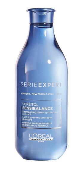 Shampoo Scalp Cuero Cabelludo Sensible 300 Ml Loreal Pro