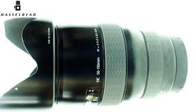 Lente Hasselblad Zoom Hc 50-110mm F/3,5-4,5
