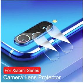 Película Câmera Mi 9 / Mi 9se Xiaomi - 1 Peça