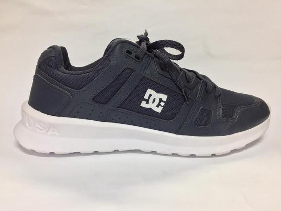 Tênis Dc Shoes Stag Lite 11630 Original