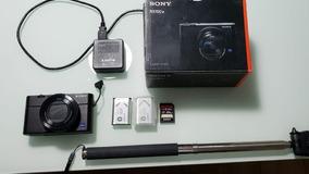 Câmera Sony Rx Iv